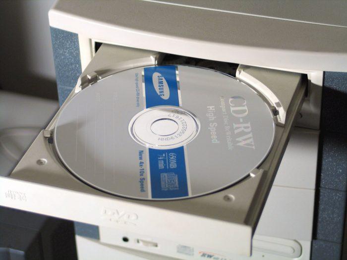 Pengertian CD ROM dan Fungsinya Lengkap