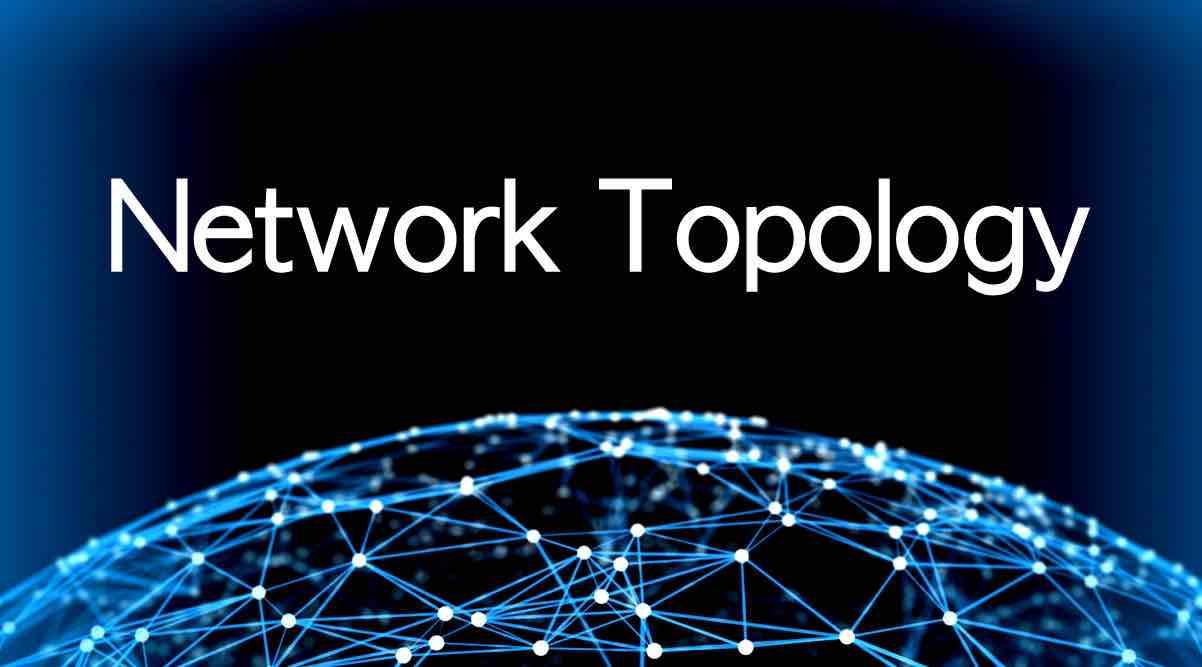Pengertian Topologi Jaringan Komputer dan Jenis Topologi Jaringan