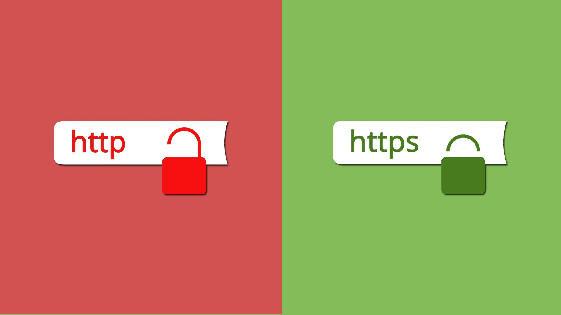 Perbedaan HTTP HTTPS, dan FTP Secara Singkat