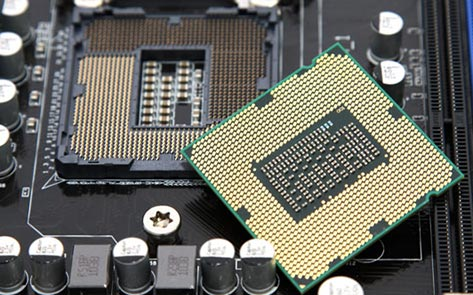 Processor Socket (Soket CPU)