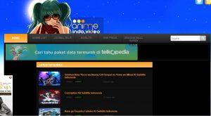 Situs Download Anime Subtitle Indonesia Terbaik Dan Gratis