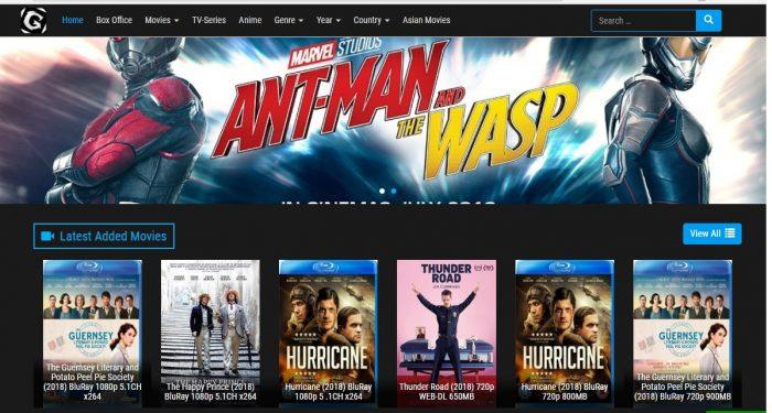 Cara Download Film di Ganool Dengan Mudah Dan Cepat