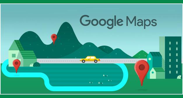 Manfaat Google Maps Untuk Traveling