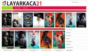 Cara download film di lk21 terbaru