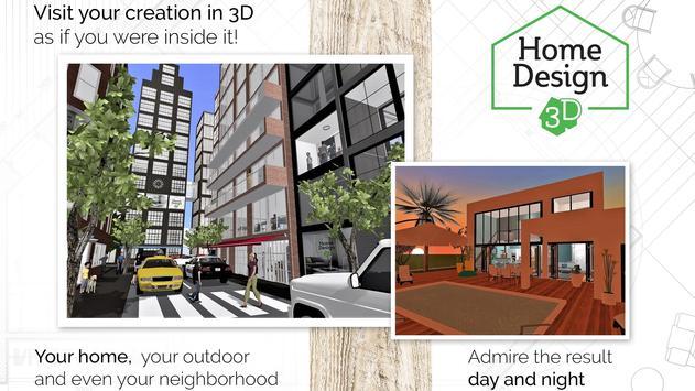 Home Design 3D Freemium