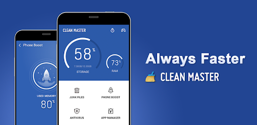 Rekomendasi Aplikasi Android Pembersih Agar Tidak Lemot