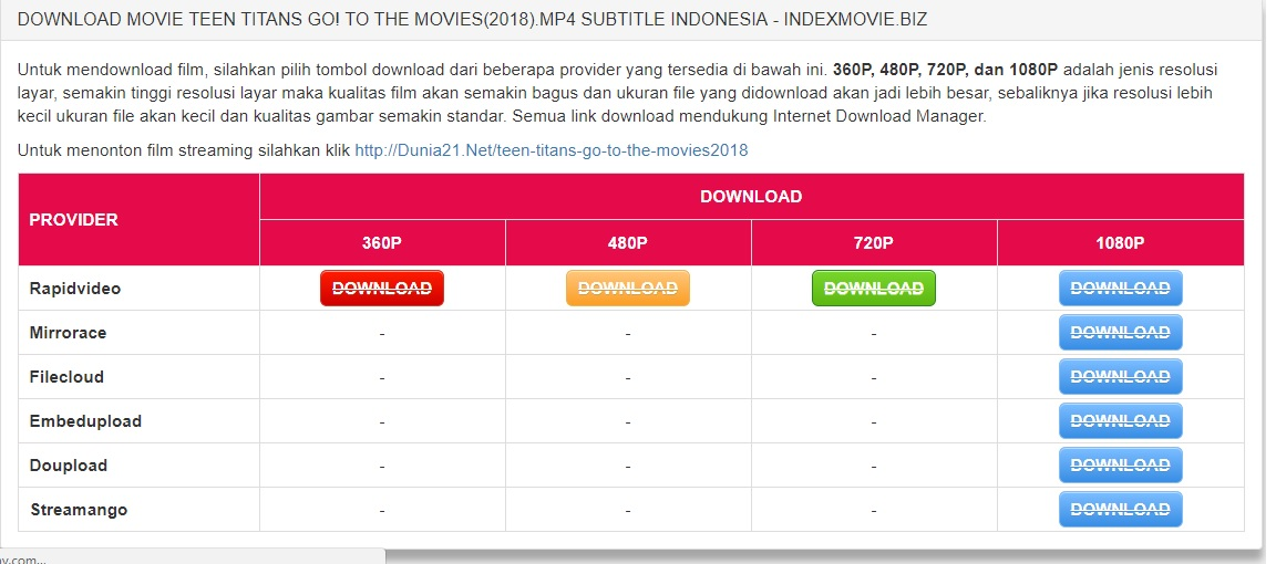 format download kl21