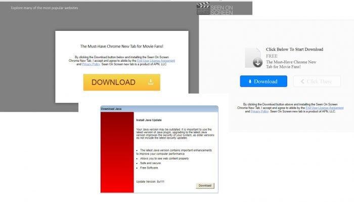 iklan virus browser