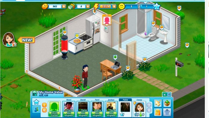 the sims house design