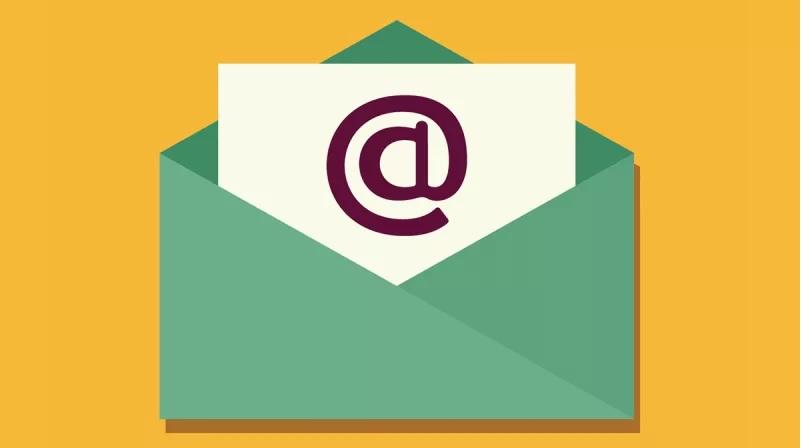 5 Penyedia Layanan Email Gratis Terbaik