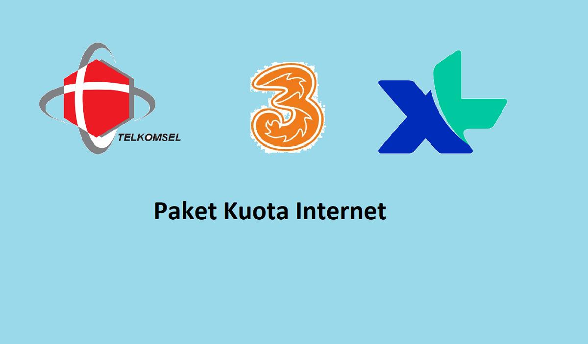 Pengertian Kuota Internet Lokal, Unlimited & Tips Membeli Kuota Internet