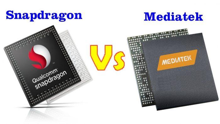 Perbedaan Snapdragon dan Mediatek Untuk Game Mana yang Bagus