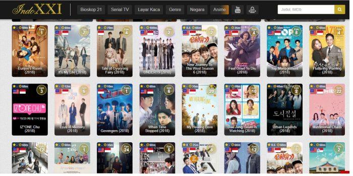 10 Situs Nonton Drama Korea Online Subtitle Indonesia ...