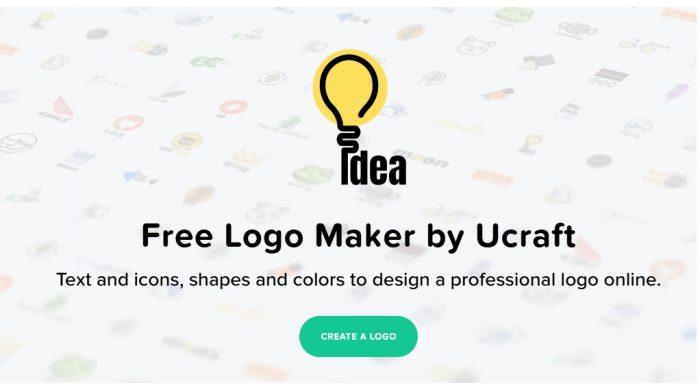 Ucraft Logo Maker