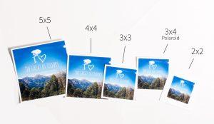Ukuran Foto 3X4 Dalam cm, mm, inch dan pixel