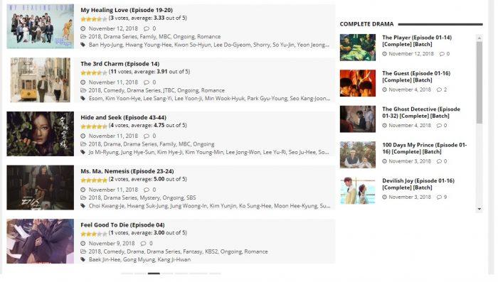 situs download drama korea full