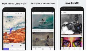 Cara Membuat Video Dari Foto di Android Dengan Music