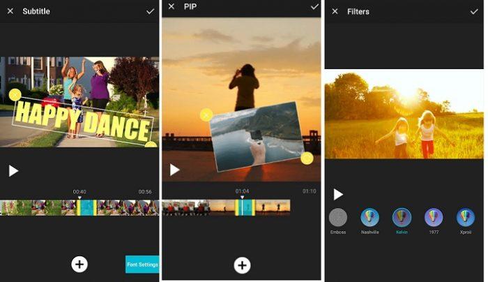 Free Slideshow Maker & Video Editor