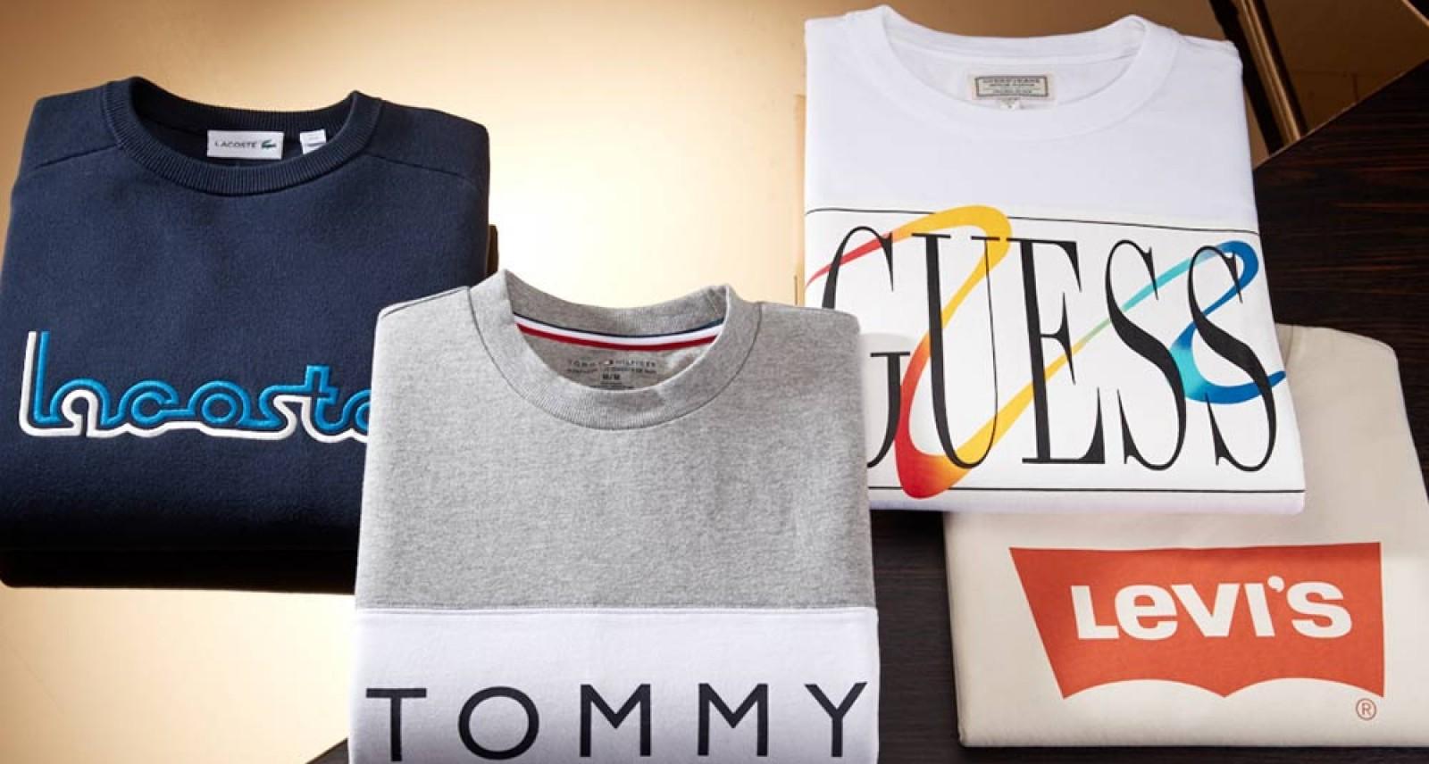 Ide Nama Clothing yang belum dipakai Unik dan Mudah diingat