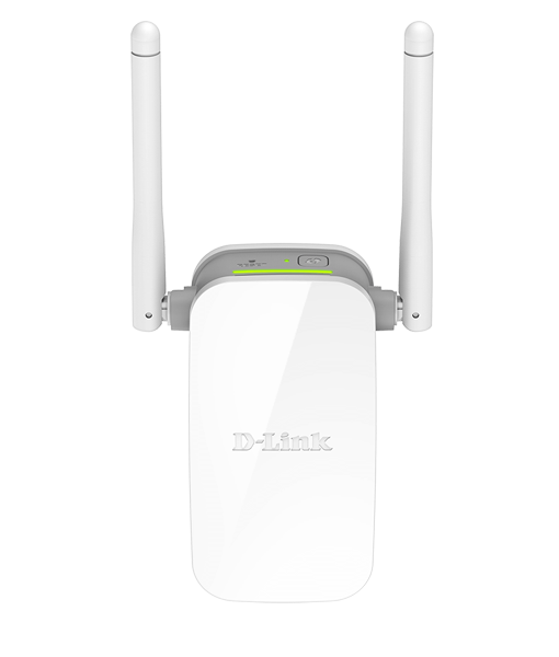 N300 Wifi Range Extender 300Mbps
