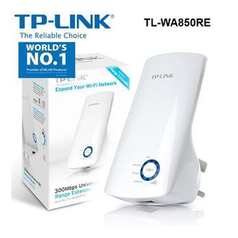 TP-Link TL-WA850RE 300Mbps Universal Wireless N Range Extender