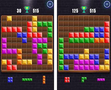 Block Puzzle Classic Legend