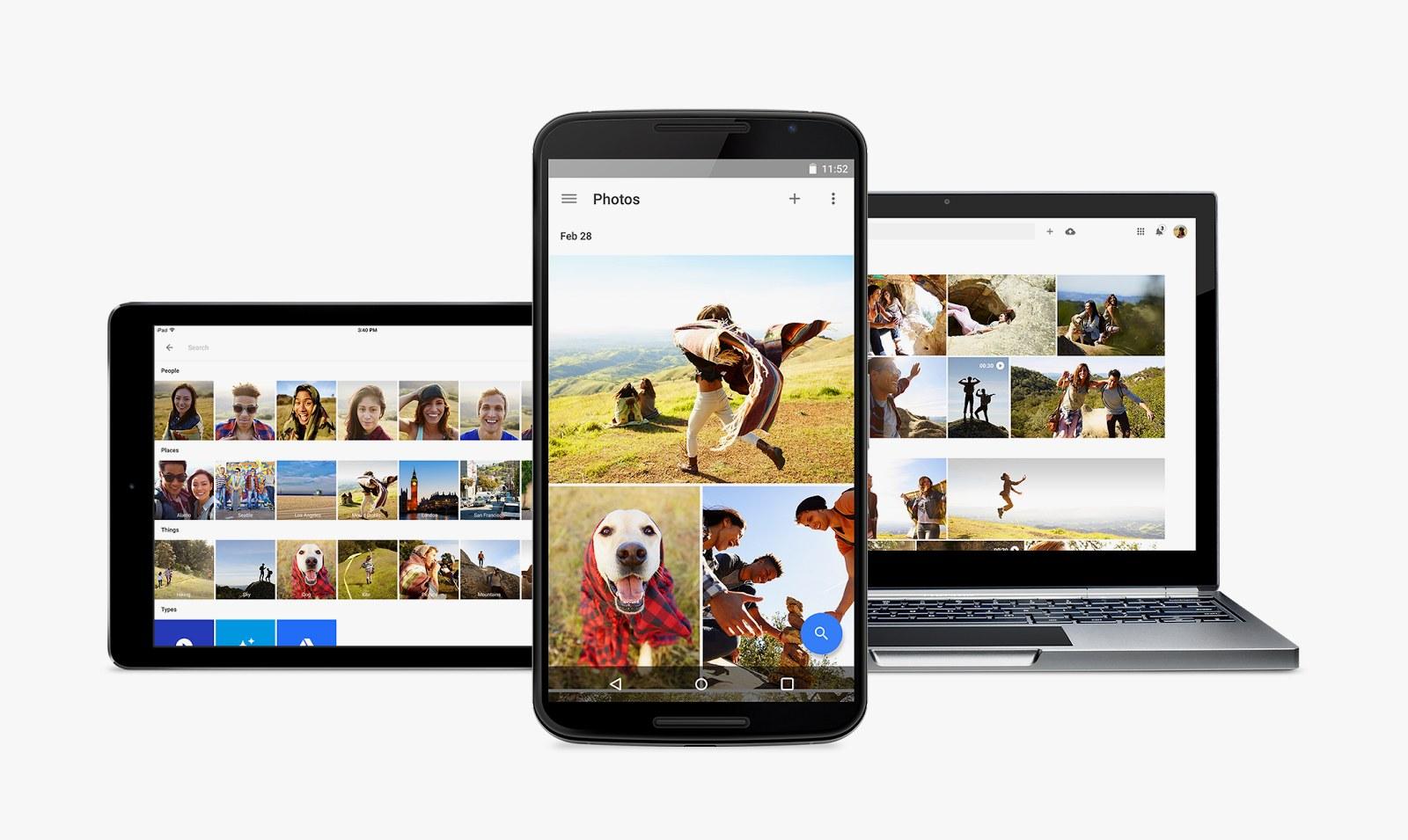 Cara Backup Foto dan Video Di Android