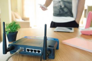 cara mengetahui password wifi di laptop yang belum pernah terkoneksi