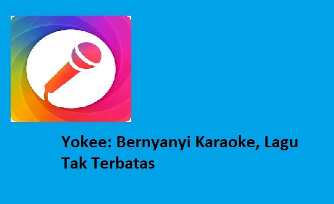 Bernyanyi Karaoke, Lagu Tak Terbatas
