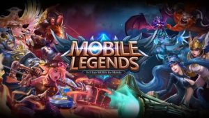Cara Bermain Mobile Legends Server Luar VPN