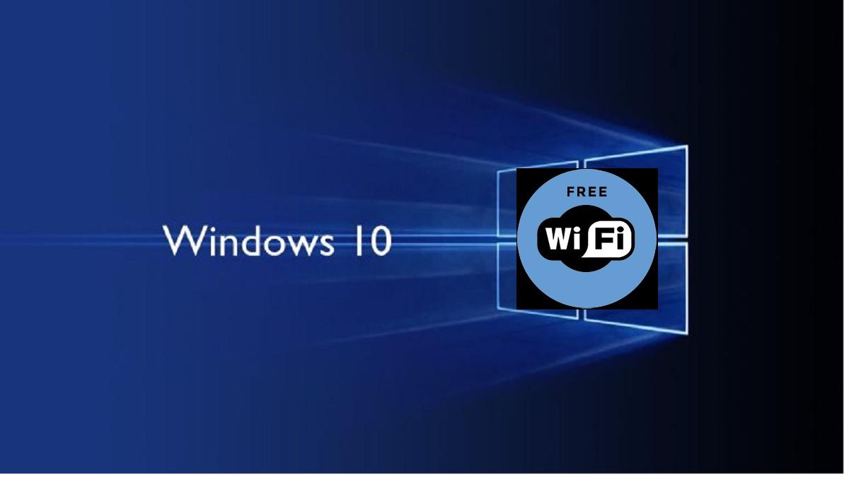 Mengetahui Password Wifi yang Sudah Tersimpan di Windows 10
