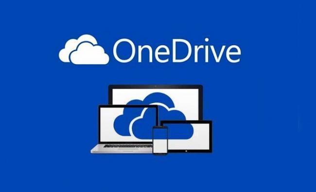 OneDrive Cloud Storage Terbaik