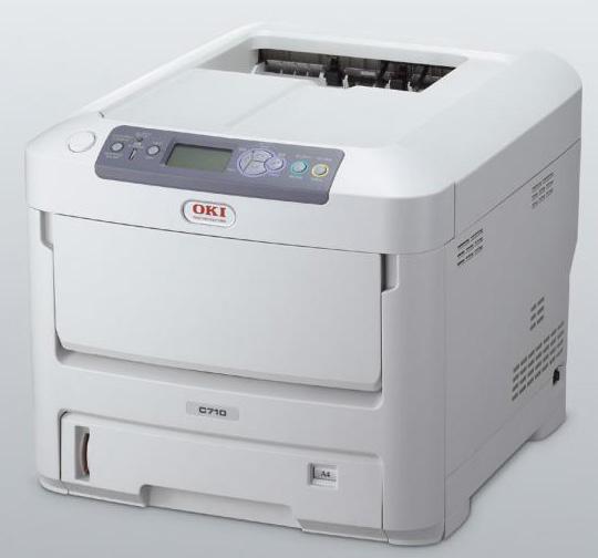 Printer LED LCD