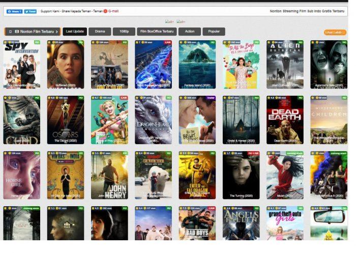 streaming film indoxxi